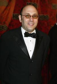 Willie Garson at the HBO's post Emmy party following the 56th annual primetime Emmy Awards.