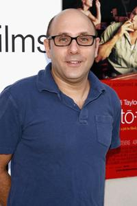 Willie Garson at the special screening of
