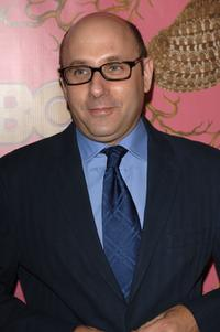 Willie Garson at the HBO Post Emmy Party.