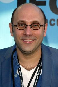 Willie Garson at the 20th Annual IFP Independent Spirit Awards after party.