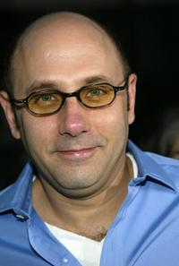 Willie Garson at the world premiere of