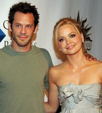 Christopher Gartin and Marisa Coughlan at the 2nd Annual Hot In Hollywood event.