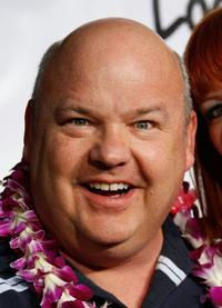 Kyle Gass at the premiere of