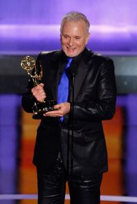 Anthony Geary at the 35th Annual Daytime Emmy Awards.