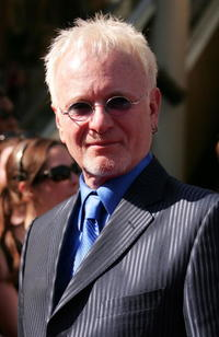 Anthony Geary at the 34th Annual Daytime Emmy Awards.