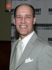 Kevin Geer at the Roundabout Theater 2005 Spring Gala.