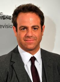 Paul Adelstein at the 5th Annual GLSEN Respect Awards.