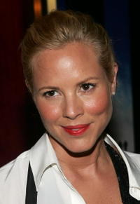 Maria Bello at the