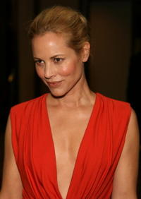 Maria Bello at the 59th Annual DGA Awards.