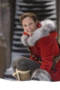 Maria Bello as Evelyn Oconnell in