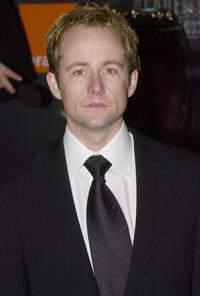 Billy Boyd at the BAFTA British Academy Film Awards.