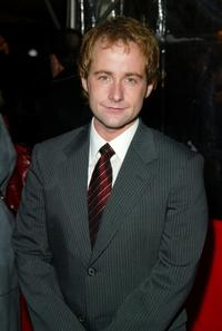 Billy Boyd at the premiere of