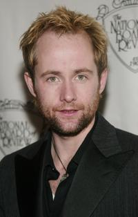 Billy Boyd at the National Board Of Review Of Motion Pictures 2003 Annual Awards Gala.