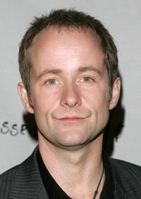 Billy Boyd at the Johnnie Walker's