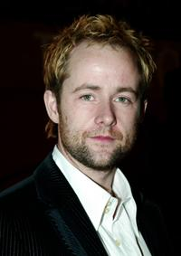 Billy Boyd at the 30th Annual People's Choice Awards.