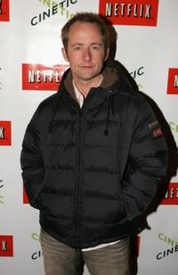 Billy Boyd at the Cinetic Media party during the 2005 Sundance Film Festival.