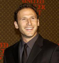 Mark Feuerstein at the Louis Vuitton United Cancer Front Gala.