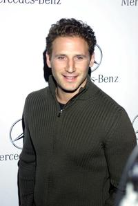 Mark Feuerstein at the Mercedes-Benz and Tribeca Grand Academy Awards viewing party.