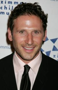 Mark Feuerstein at the 8th Annual Discovery Award Dinner.
