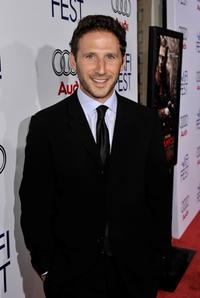 Mark Feuerstein at the 2008 AFI FEST Closing Night Gala screening of