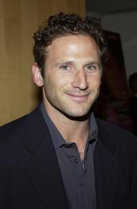 Mark Feuerstein at the screening of