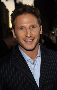 Mark Feuerstein at the premiere of