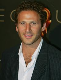 Mark Feuerstein at the InStyle magazine book launch of