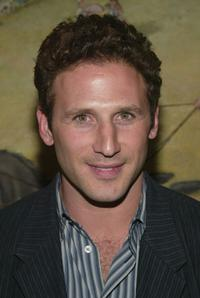 Mark Feuerstein at the Broadway opening of