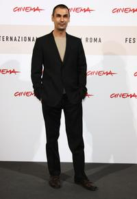 Fabrizio Gifuni at the photocall of
