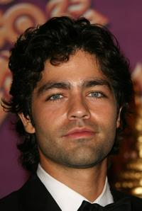 Adrian Grenier at the HBO Emmy after party.