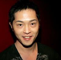 Ken Leung at the screening of