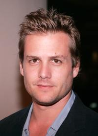 Gabriel Macht at the Fulfillment Funds 11th Annual Stars Benefit Gala.