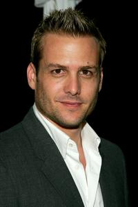 Gabriel Macht at the Toronto International Film Festival gala presenation of