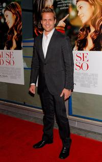 Gabriel Macht at the world premiere of