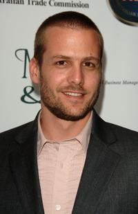 Gabriel Macht at the Australians In Film 2006 Breakthrough Awards.