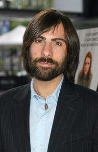"Jason Schwartzman at the premiere of ""Shopgirl"" in Sydney, Australia."