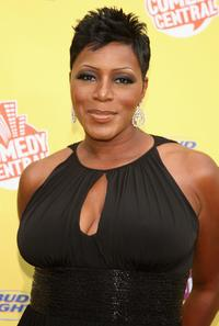 Sommore at the Comedy Central Roast of Flavor Flav.