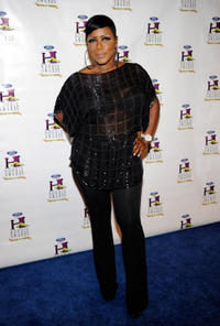 Sommore at the 9th Annual Ford Hoodie Awards in Nevada.