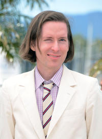 Wes Anderson at the photocall of