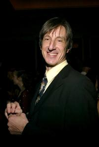 Andy Borowitz at the