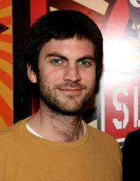 Wes Bentley at the 2007 Slamdance Film Festival screening of