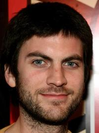 Wes Bentley at the 2007 Slamdance Film Festival premiere screening of