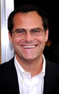 Andy Buckley at the premiere of