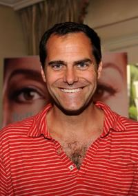 Andy Buckley at the DPA pre-Emmy Gift Lounge.