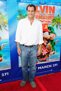 Andy Buckley at the Blu-ray and DVD Release party of