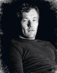 Joel Edgerton in