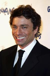Chris Kattan at the Groundlings 30th Anniversary Gala.