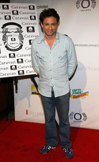 Chris Kattan at the StyleLounge Opening Launch party.