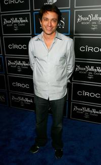 Chris Kattan at the Vegas Magazine 3rd Anniversary Party during the CineVegas film festival.