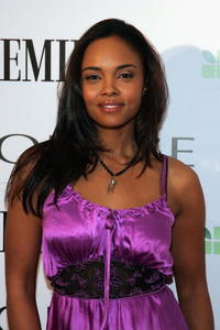 Sharon Leal at Premiere's Best Performances Of 2006 in Hollywood.